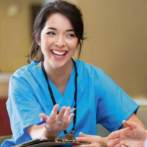 Sprachen für medizinische Berufe